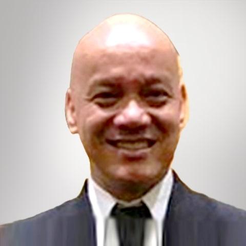 Norberto D. Bana III