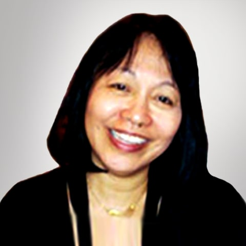 Dr. Madeline B. Quiamco