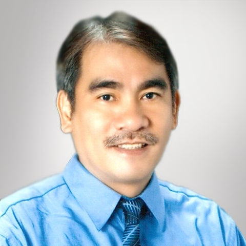 Ramon R. Tuazon